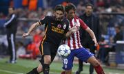 Atletico Madrid 2-0 Galatasaray