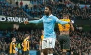 Manchester City 4-1 Hull City