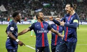 Paris Saint Germain 3-1 Lorient