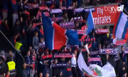 Paris Saint Germain 0-0 Lille