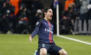 Paris Saint-Germain 2-1 Chelsea