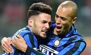 Inter Milan 3-1 Sampdoria