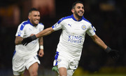 Watford 0-1 Leicester City