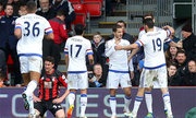 Bournemouth 1-4 Chelsea