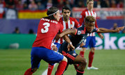 Atletico Madrid 1-0 Bayern Munich