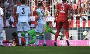 Bayern Munich 1-1 Borussia Monchengladbach(Vòng 32 Bundesliga 2015/16)