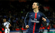Paris Saint Germain 4-0 Rennes