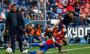 Levante 2-1 Atletico Madrid