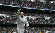 Real Madrid 3-2 Valencia