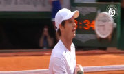 Mathias Bourgue 2-3 Andy Murray
