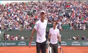 Ivo Karlovic 0-3 Andy Murray