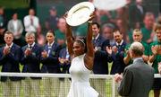 Serena Williams 2-0 Angelique Kerber