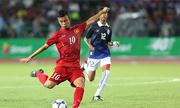 U16 Campuchia 0-1 U16 Việt Nam