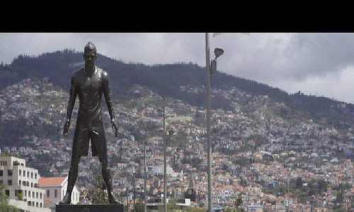 Một vòng quanh đảo Madeira