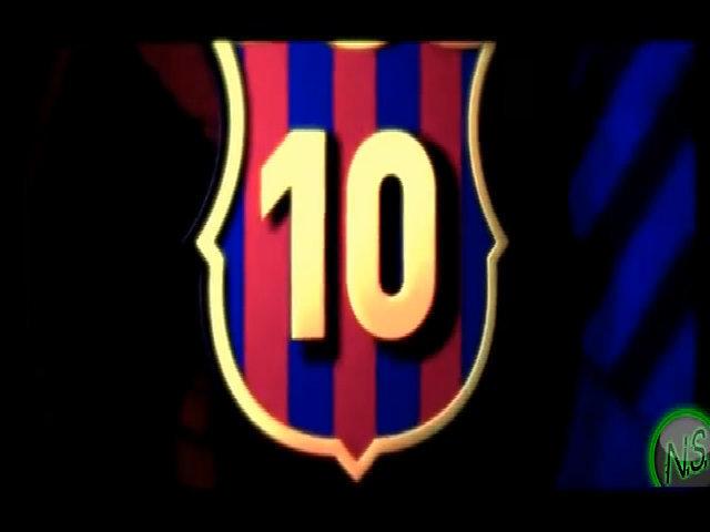 Những bàn thắng đẹp nhất của Ronaldinho cho Barca