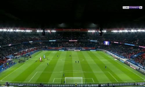 Paris Saint Germain 8-0 Dijon