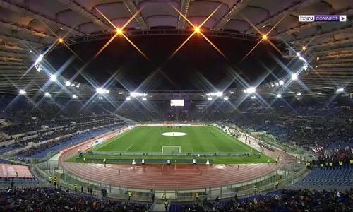 Milan 0-2 Roma