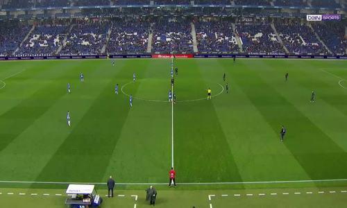 Espanyol 1-0 Real Madrid