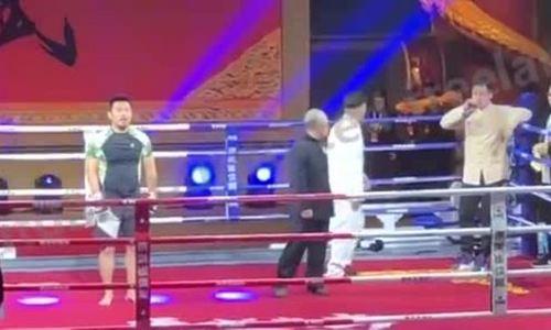 Đinh Hạo tố video trận đấu với Từ Hiểu Đông bị cắt ghép