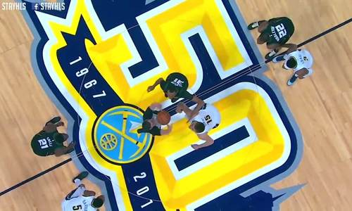 Denver Nuggets vs Milwaukee Bucks