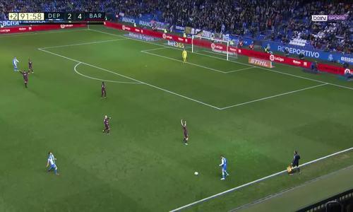 Messi ám chỉ Barca mạnh hơn hẳn Real Madrid
