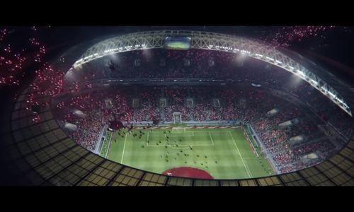 Budweiser khởi động chiến dịch cổ động World Cup tại 50 quốc gia