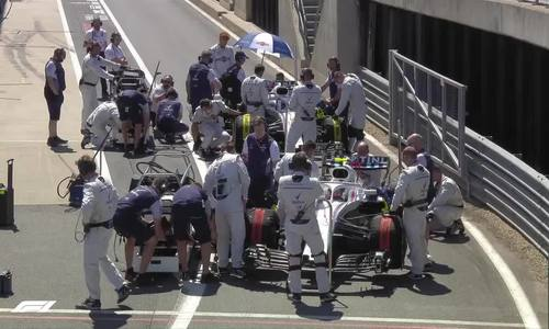 Vettel thắng chặng BritishGP