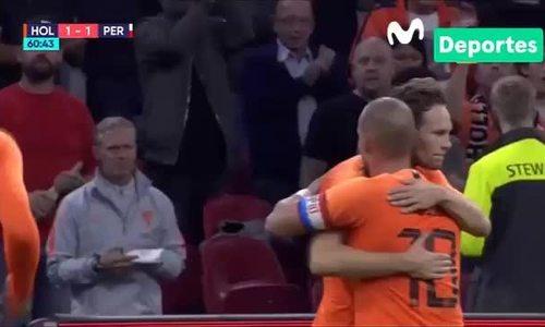 Sneijder chia tay