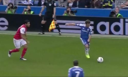 Chelsea 3-5 Arsenal 2011
