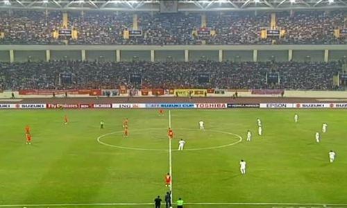 Những cuộc đối đầu gần nhất giữa Việt Nam và Philippines tại AFF Cup