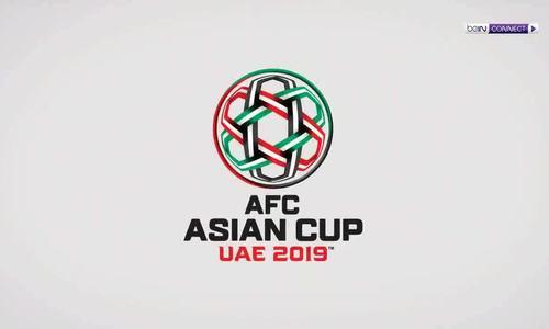 UAE 1-1 Bahrain