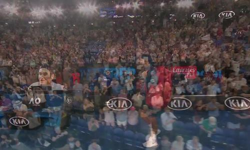 Federer thắng nhàn tại vòng đầu Australia Mở rộng - ảnh 1
