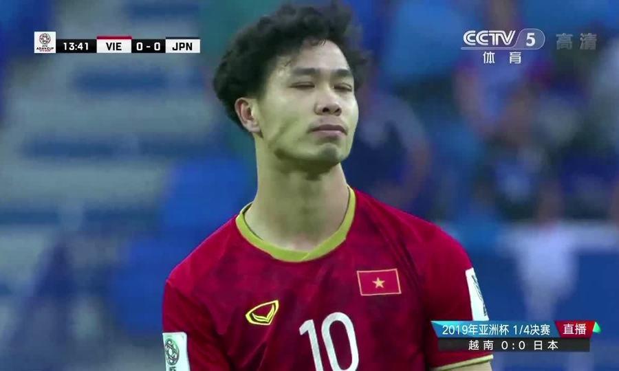 Những pha bỏ lỡ của tuyển Việt Nam trong trận tứ kết