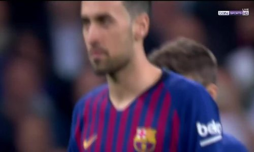 Real Madrid 1-4 Barcelona