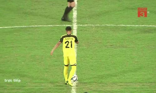 U23 Việt Nam - U23 Brunei