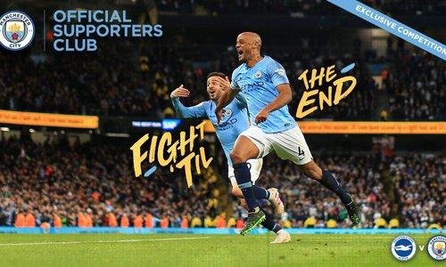 Man City làm video cổ vũ đội nhà trước trận định đoạt ngôi vô địch