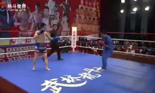 Hoắc Yên Sơn vs Tề Vệ Hoa 2019