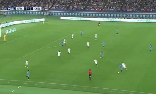 Lampard lần đầu bại trận trên cương vị HLV Chelsea - ảnh 1