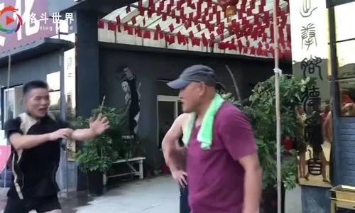 Điền Dã vs Dư Xương Hoa 2019