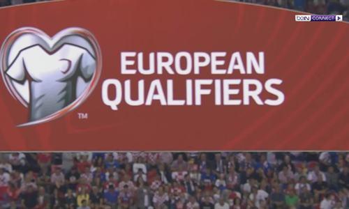 Croatia sáng cửa dự Euro 2020 - ảnh 1