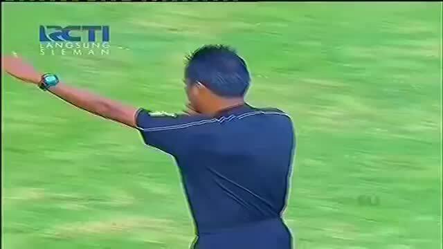 Indonesia 2-2 Vietnam