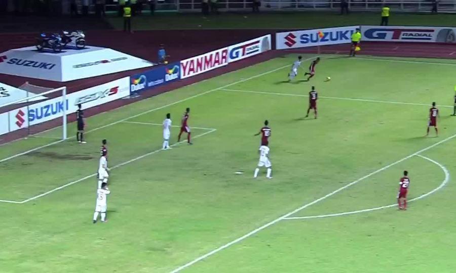 Indonesia - Việt Nam (Bán kết AFF Suzuki Cup: Trận lượt đi)