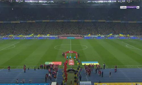 Ukraine hạ Bồ Đào Nha, giành vé dự Euro - ảnh 1