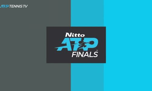 Federer thua trận ra quân ATP Finals - ảnh 1