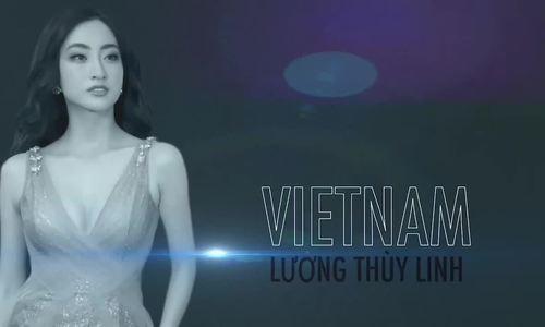 Chung kết Miss World: Lương Thùy Linh dừng chân ở Top 12 - ảnh 8