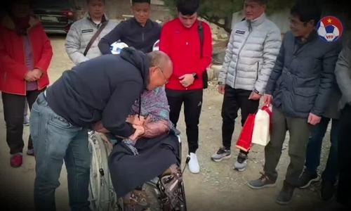 U23 Việt Nam nhận mưa lời khen khi tập huấn ở Hàn - ảnh 2
