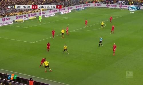 Dortmund 5-0 Berlin