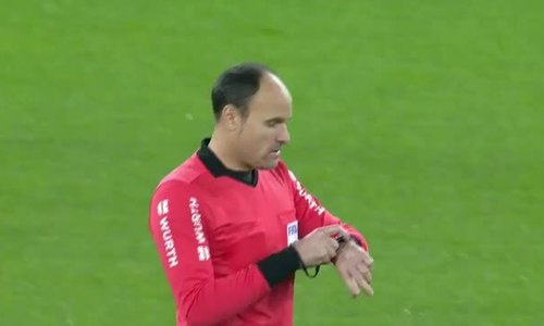 Real Madrid 3-4 Real Sociedad