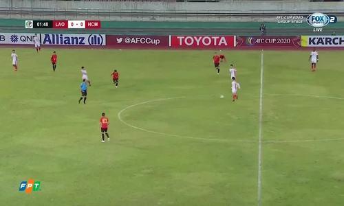 Lao Toyota - TP HCM