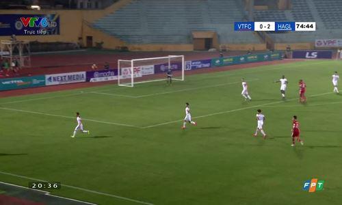 Viettel 3-2 HAGL (hiệp 2): Bruno ghi bàn - ảnh 2
